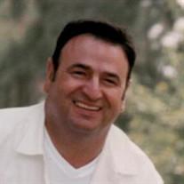 Barry Edward Lemas