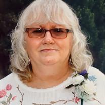 Brenda Gayle Coeyman