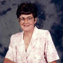 Mrs. Wilma Marie Herouart