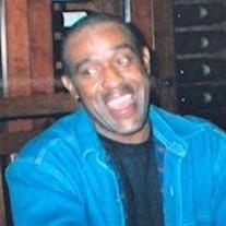 Willie Moody Jr.