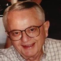 Ronald Charles Baker