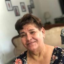 Ms. Casta Villeda