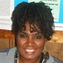 Renitha Faye Freeman