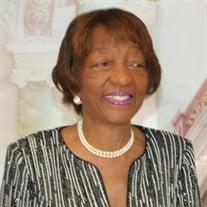 Frances Wheeler