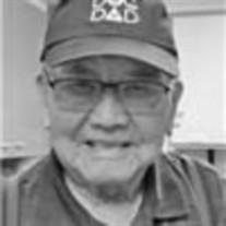 Kenneth Teruchi Tanabe