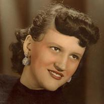 Molly A. Freeman