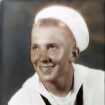 Earl Eugene Hemmert Sr.