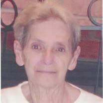 Mrs. Winnie Jean Cape