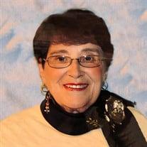Blanche C. McFadden