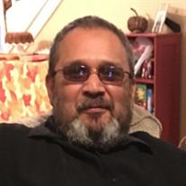 Enrique Basaldu