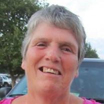 Janice Clark Wooten