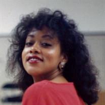 Monica Marshall