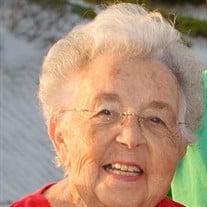 Edna Conner Palmer