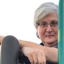 Carole Sue Simon