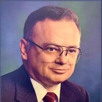Leopold Richard, Jr. M.D.