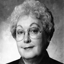 Eleanor Louise Turk