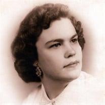 Pauline Maxine Dix