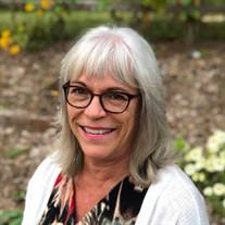 Julie M. Blanchard