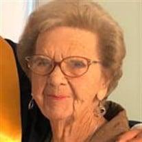 Mrs. Lorene Godsey Brown