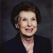 Edna Dori Miner Larson