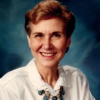 Patsy Kibbe Gifford