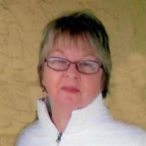 Cynthia K. Paxson