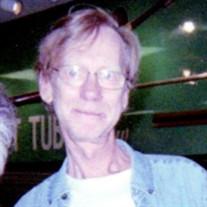 Mr. John Edward Vermillion Jr