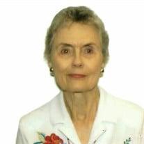 Billye Louise Norris