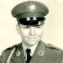 Hobert Hendrickson Sr.