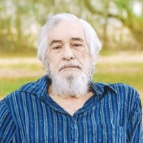 Mr. Revis Edward Price