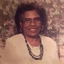 Mrs. Annie Thomas Devine