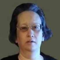 Catherine Sue Manely