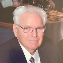 Everett Louis Hackett