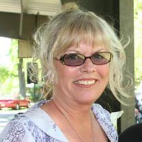 Janet Lynn Wheeler