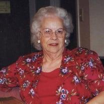 Virginia Fitzgerald Thompson