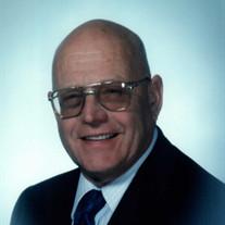 Robert John Tanska