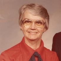 Betty J. (Fellner) Smith