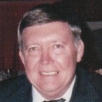 Mr. Thomas Machen Jr.