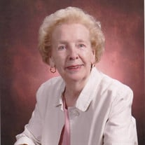 Barbara E. McCord