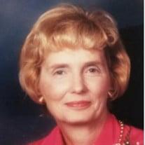 Mary Ann Puckett