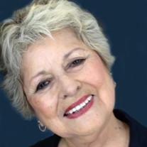 Norma Louise Reiland