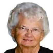 Doris M. Bugyi
