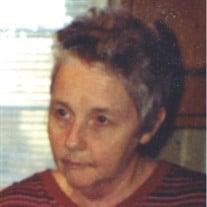 Helen Laverne Huffman
