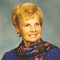 Alice Louise Geyer