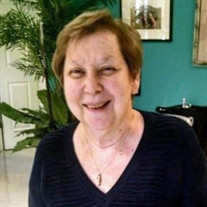 Mrs. Ada Kaufman (courtesy)