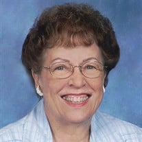 Clarice J. Speck