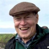Robert Everest McGranaghan