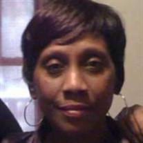 Naomi Johnson