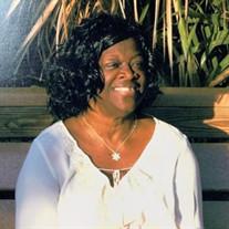 Mae Belle Johnson