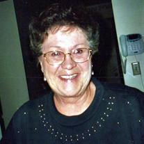 Joyce A. Heusle